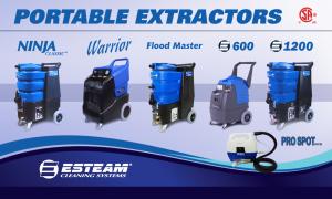 Portable Extractors Esteam