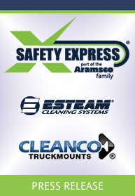 safety express cleanco and esteam press release