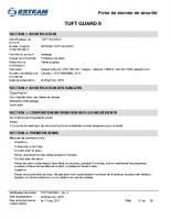 TUFT GUARD II revisedfrench